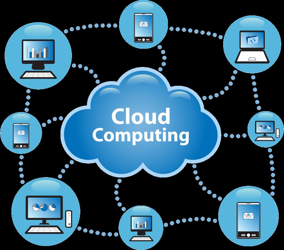 Sicomcomputer | Cloud